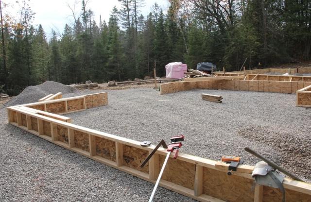 A Timber-Frame House for a Cold Climate — Part 1 - GreenBuildingAdvisor
