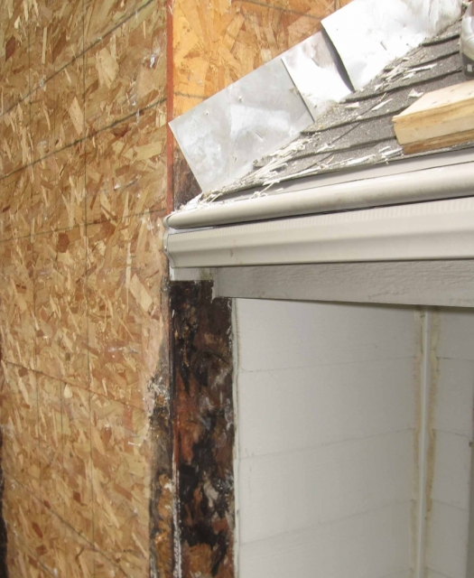 All About Wall Rot Greenbuildingadvisor