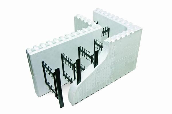 Insulated Concrete Forms - GreenBuildingAdvisor